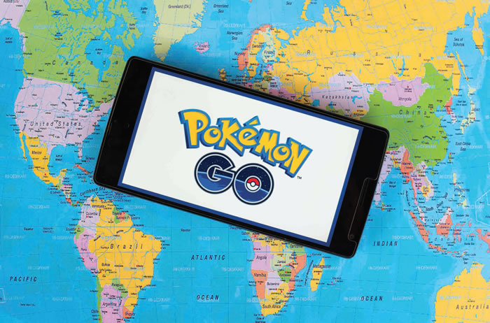 For Kids Playing Pokemon Go, Catch These Safety Tips